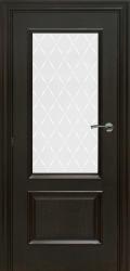 Межкомнатные двери Брама 31.2 дуб венге