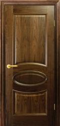 Межкомнатные двери Брама 34.1 Американский орех