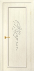 Межкомнатные двери Брама 36.6 Ясень