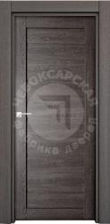 Чебоксарские двери ЧФД 6К