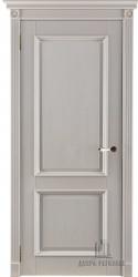 Двери массив Афина слоновая кость
