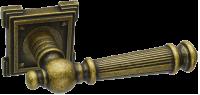 Ручка дверная CASTELLO VQ212 Aged bronze