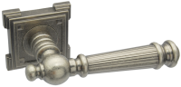 Ручка дверная CASTELLO VQ212 Aged silver