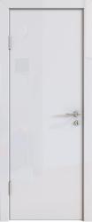 Межкомнатная дверь 500 белый глянец
