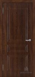 Межкомнатная дверь Римини коньяк