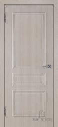 Межкомнатная дверь Римини крем