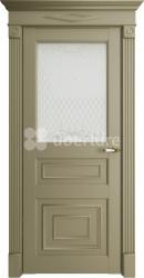 Двери Florence 62001 Серена каменный витраж