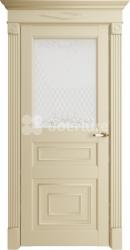 Двери Florence 62001 Серена керамик витраж
