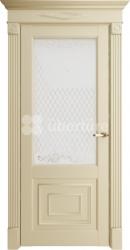 Двери Florence 62002 Серена керамик витраж