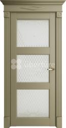 Двери Florence 62003 Серена каменный витраж