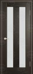 Чебоксарские двери ЧФД Люкс 1 стекло