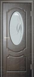 Чебоксарские двери ЧФД Венеция стекло