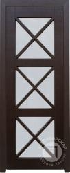Чебоксарские двери в эмали ЧФД ДО ЭММА 250