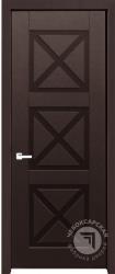 Чебоксарские двери в эмали ЧФД ЭММА 250