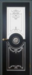 Чебоксарские двери ЧФД Гелиос стекло