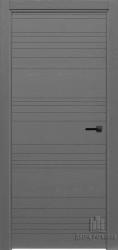Двери LINEA art-line GRIGIO