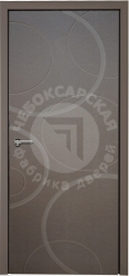 Чебоксарские двери ЧФД Иллюзия