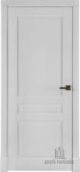 Дверь ПРАГА белая эмаль