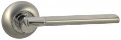 Ручка дверная V78L матовый хром