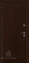 Входная дверь ТЕРМО 3 медь с терморазрывом