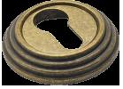Накладка на цилиндр SC V001 Aged bronze