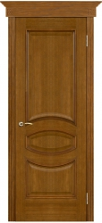 Дверь Вист Ницца античный дуб (тон 14)