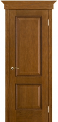 Дверь Вист Шервуд античный дуб (тон 14)