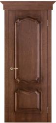 Дверь Вист Премьера Голд (патина голд)