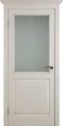 Дверь Портэ Виста Соленто 2 эмаль и патина стекло италия