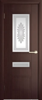 Чебоксарские двери ЮККА Альта 01