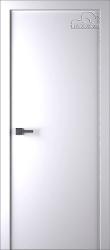 Белорусские двери Авеста эмаль белая