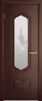 Чебоксарские двери ЮККА Богема стекло