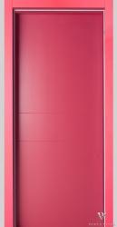 Дверь Портэ Виста Сканди 2 Розовый