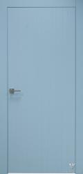 Дверь Портэ Виста Сканди 3 голубой