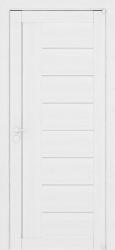 Двери Uberture Экошпон 2110 Белый велюр