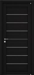 Двери Uberture Экошпон 2125 Шоко велюр