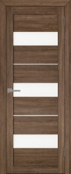 Двери Uberture Экошпон 2126 Серый велюр
