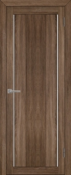 Двери Uberture Экошпон 2190 Серый велюр