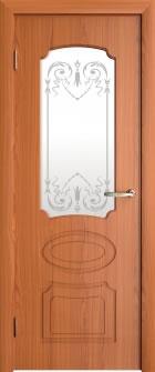 Чебоксарские двери ЮККА Эксклюзив стекло