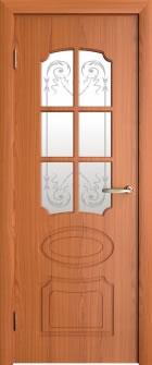 Чебоксарские двери ЮККА Эксклюзив (решетка)