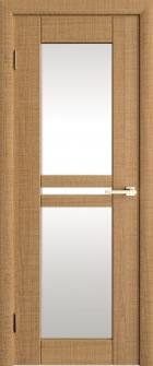 Чебоксарские двери ЮККА Флоренция стекло