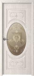 Чебоксарские двери ЧФД Гармония стекло