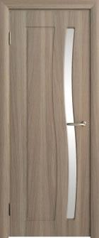 Чебоксарские двери ЮККА Грация стекло