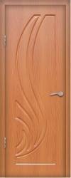Межкомнатная дверь Лотос Миланский орех