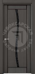 Чебоксарские двери ЧФД Люкс 3 стекло