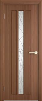 Чебоксарские двери ЮККА М 82 стекло