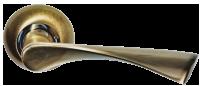 Ручка дверная алюминиевая V23
