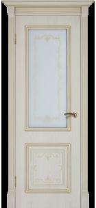 Чебоксарские двери ЮККА Сицилия стекло