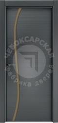 Чебоксарские двери ЧФД Сириус 1 стекло