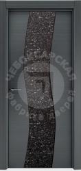 Чебоксарские двери ЧФД Сириус 3 стекло